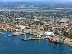 Port of Everett, Kimberly-Clark, Everett, Snohomish County, Washington State Legislature