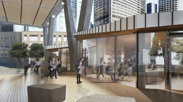 Seattle, Skanska, Pickard Chilton, Graham Baba Architects, Swift Company, Urban Village, Puget Sound, Brooks Sports, Bellevue, Microsoft, Amazon, Salesforce, Paccar, Symetra, Expedia, Concur