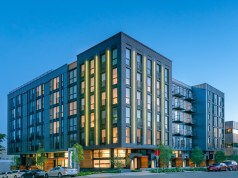 Pastakia + Associates, Seattle, Puget Sound, Zella Apartments, Graham Construction, Encore Architects, Object | Space, Greystar, CBRE, U.S. Department of Housing & Urban Development