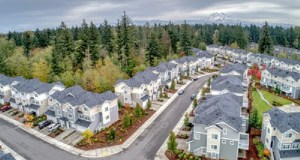 Security Properties, Puyallup, Puget Sound, Pierce County, Tacoma, Sea-Tac International Airport, Security Properties Residential