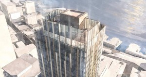 Seattle, Pacific Eagle, Kengo Kuma, Ankrom Moisan Architects, Berger Partnership, Terminal Sales Annex, Puget Sound, CIM Group
