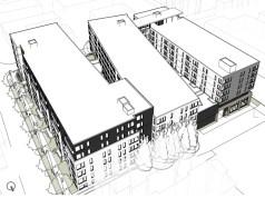 Seattle, Washington Holdings, GGLO, Northwest Design Review Board, King County