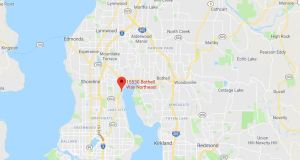 Lake Forest, Seattle, King County, Truckee, OpenPath Investments, Plus One Capital, Sheridan Beach Apartments, Urban Village
