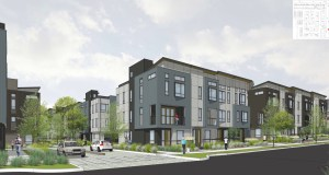Quadrant Homes, Haller Lake, Seattle, KTGY, Weisman Design Group, Lincoln Towing