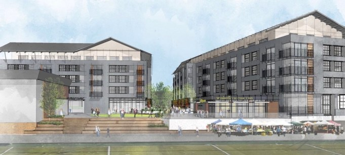 Seattle, MainStreet Property Group, King County, schoolhouse restoration project, MJR Development, Wachtler Marshall, Puget Sound