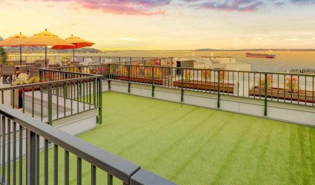 Seattle, Bellevue, 2nd & John Apartments, lower Queen Anne, IPA, Puget Sound region, Pillar Communities, Belltown, Pike Place
