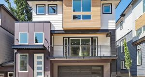 Intracorp, Newcastle, Milbrandt Architects, Seattle, Money Magazine, Issaquah School District,