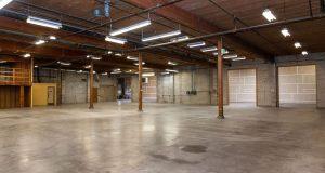 Nitze-Stagen, Seattle, SODO, Pioneer Square, Canton Lofts