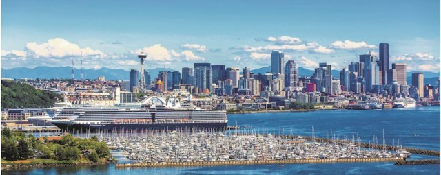 Seattle, Trinity Merger Corp., Broadmark, REIT