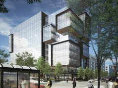 Alexandria Real Estate, South Lake Union, ZGF Architects, Site Workshop, Seattle, University of Washington Medicine, Facebook