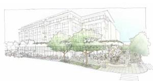 Cahill Equities, barrientosRYAN, Hewitt, Runberg Architecture Group, Safeway, Seattle, Queen Anne