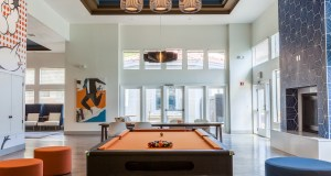 Thayer Manca Residential