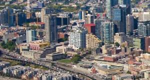 Seattle, Broderick Group, Skanska, 2+U, Kilroy, Apple, Google, Facebook, Lakefront Blocks, Third Quarter 2019 Seattle Office Market Overview