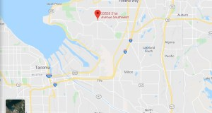 Seattle, Fortress Investment Group, Federal Way, Tacoma, Pierce county records, King County records, Puget Sound region, retail