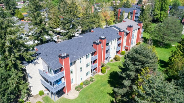 Seattle RISE Properties Trust Aegon Real Assets US Mosaic Hills Apartments Kent Colby Creek Apartments Everett Thrive Communities