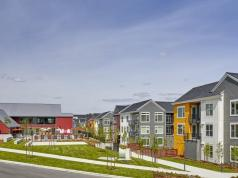 The Wolff Company, Anthology Apartments, Security Properties, Issaquah, Marcus and Millichap