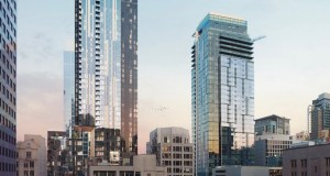 Pinnacle Plus, Plus Capital Partners, Hewitt Architecture, Seattle, Pike Place