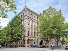 Kidder Mathews, Seattle, Pioneer Square, Martin Smith, Nicola Wealth, Maynard Building