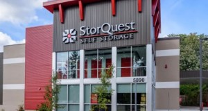 Seattle, William Warren Group, StorMore Self-storage, Federal way, King County, Renton, Tukwila, Hemstreet Development Corp