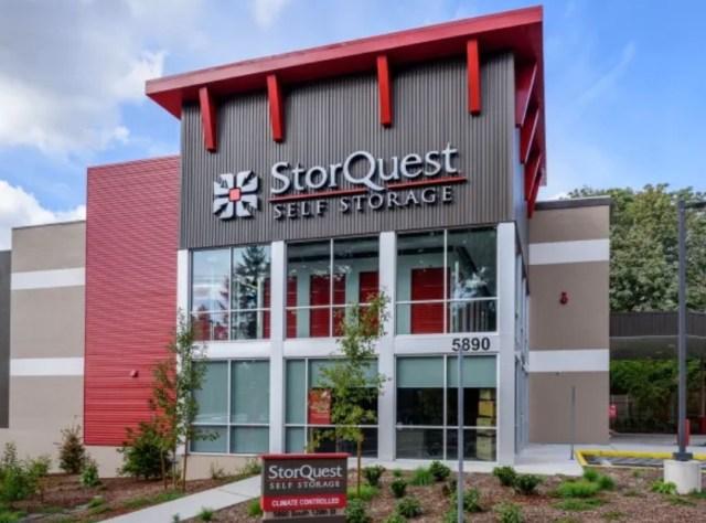 Seattle, William Warren Group, StorMore Self-storage, Federal way, King County, Renton, Tukwila, Hemstreet Development Corp