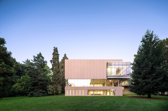 LMN Architects, Seattle, Asian Art Museum