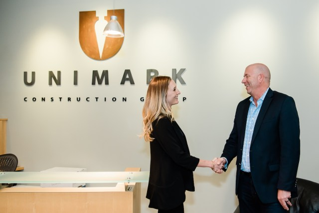 Unimark Construction Seattle Puget Sound Skyline Enterprises Servicemark Unico