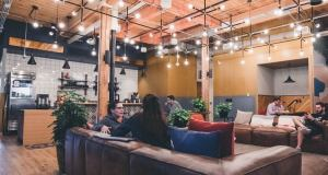 San Francisco, New York, workthere, Savills, WeWork, Knotel