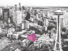 Seattle, Belltown, Mortenson Constrruction, columbia west properties, ESG Architecture and Design, NewcrestImage, 5th and John