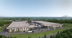 Colliers International, Sumner, CTE Warehousing, Bertch Capital Partners, Automatic Products