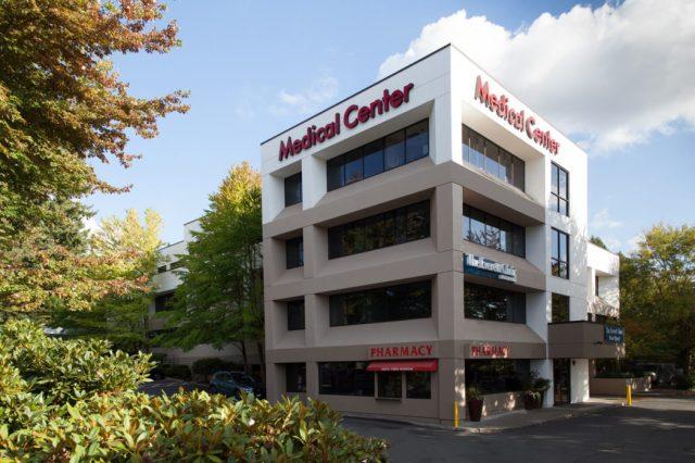 Woodinville, Woodinville Medical Center, InCity Properties, MRM Woodinville Medical LLC, Property Ventures WMC LLC