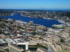 Kinzer Partners, Seattle, URM Mandates, Washington Park, 4th and Pike
