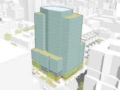 Belltown, Seattle, GGLO, Saratoga Capital Inc., Living Building Challenge, 2616 Western