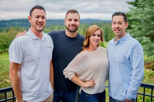 Caliber Group, Seattle, Compass, Caliber Real Estate