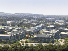 Microsoft Buys Remaining Redmond Building from General America Corp. for $15.35MM