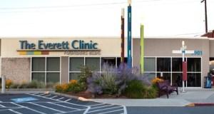 Everett, UnitedHealthcare Group, The Everett Clinic