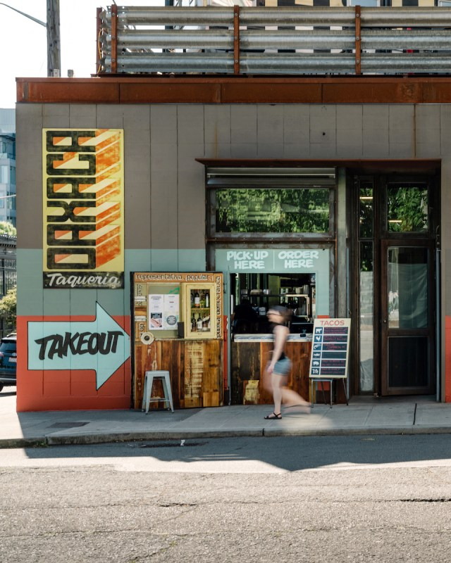 Mezcaleria Oaxaca, Capitol Hill, Graham Baba Architects, Seattle