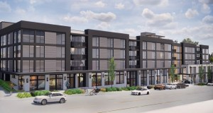 Miller Company, Alliance Realty, Urbal Architecture, Seattle