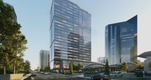The Artise, Schnitzer West, Bellevue, Bosa, Broderick Group