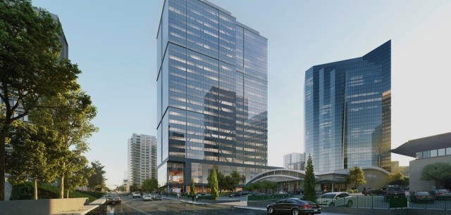 The Artise, Schnitzer West, Bellevue, Bosa, Broderick Group