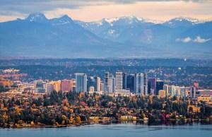 Broderick Group, Wallace Properties, Kemper Development, Bellevue