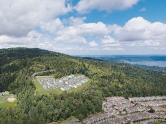 JR Hayes Corporation, Lungren Homes, Panorama at Talus, Issaquah, Seattle, Bellevue, Cougar Mountain Regional Wildland Park