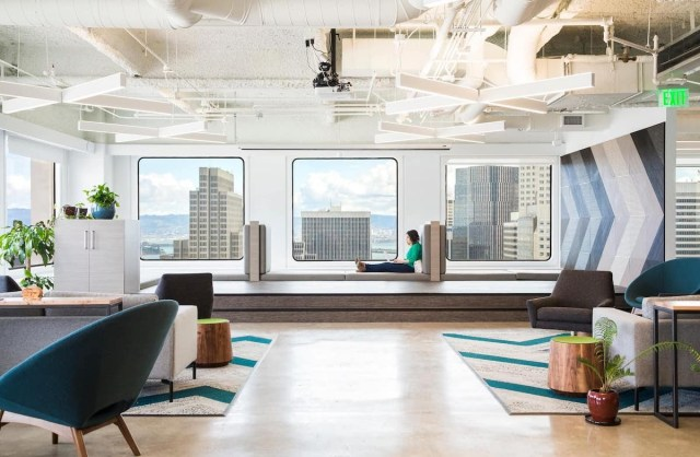 HelloOffice, San Francisco, CBRE, Los Angeles, Seattle