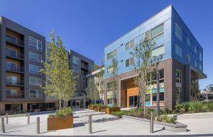 Kennedy Wilson, Bellevue, JLL, Seattle, LIV Apartments, Borgata Apartments, Urban Housing Ventures, UDR
