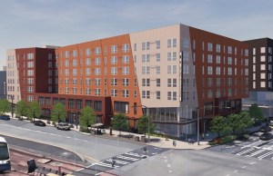 Othello Square, HomeSight, barrientosRyan, The Opportunity Center