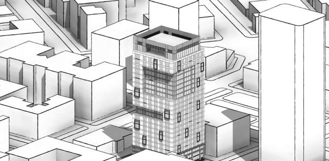 Xenia Development, The Preston Partnership, First Hill, Seattle