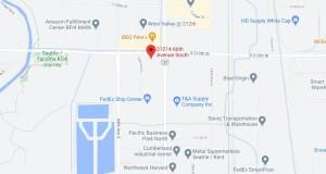 Duke Realty, La-Z-Boy, Kent, Wahsko Real Estate Holdings, Duke Sumner Logistics Center