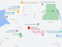Marcus and Millichap, IPA, Lake Villa Apartments, Copper Beach Apartments, Lake Stevens