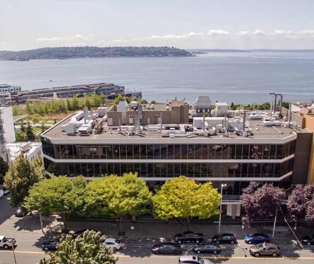 Beacon Capital Partners, Seattle, Econet, Elliott Bay Ventures, Kidder Mathews