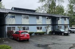 Marcus & Millichap, Tacoma, The McKinley Crossing Apartments