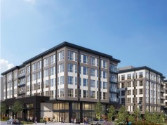 Office Depot, Alliance Residential, Broadstone NE, Seattle, Encore Architects
